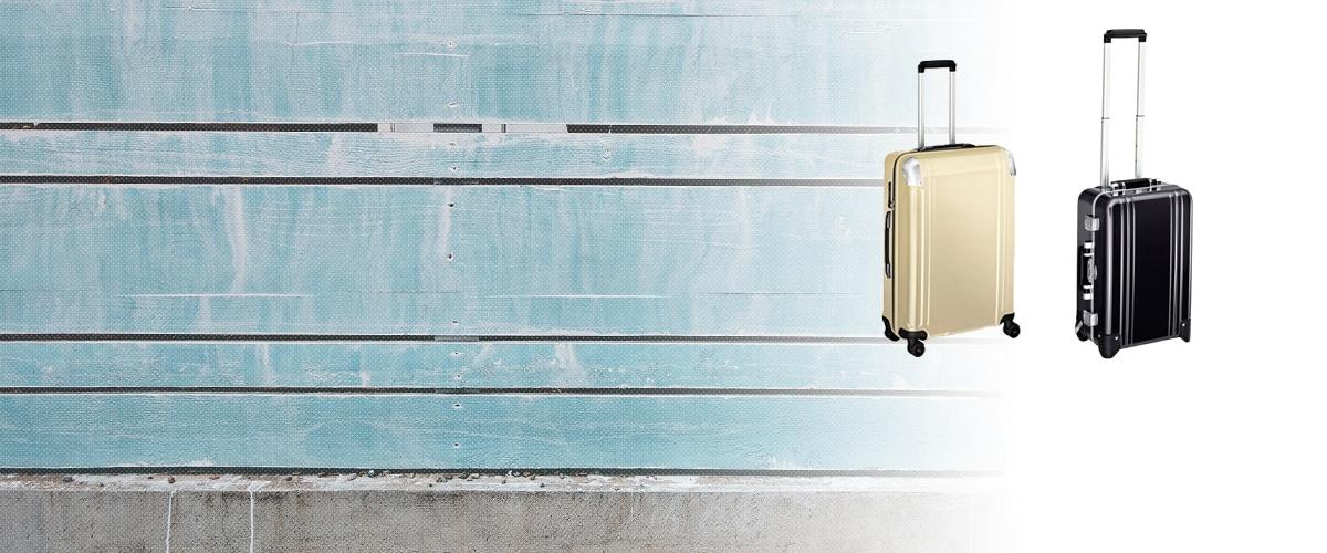 ZERO HALLIBURTON(ゼロハリバートン) スーツケース