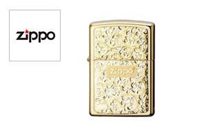 ZIPPO(ジッポー) GOLD