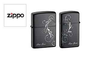 ZIPPO(ジッポー) ペアデザイン
