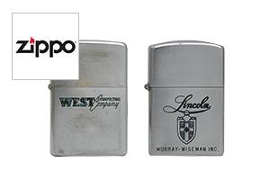 ZIPPO(ジッポー) ヴィンテージ