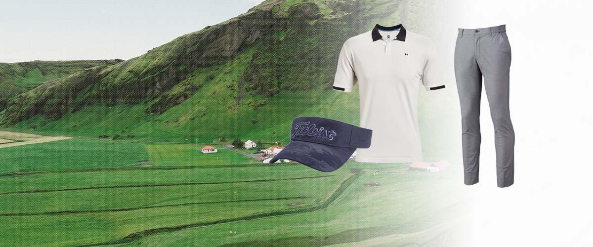 ゴルフウェア