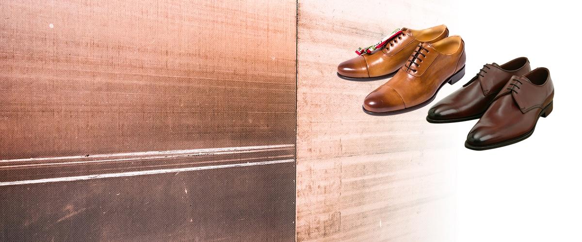 ブランド靴(シューズ)