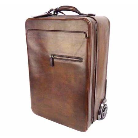 Berluti(ベルルッティ) レザー フォーミュラー1000 スーツケース