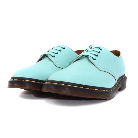 Dr.Martens(ドクターマーチン)×Supreme(シュプリーム) 4-Eye shoe