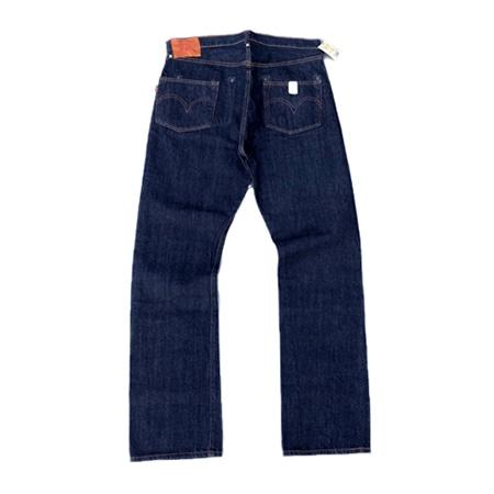 "Levi's(リーバイス) S501XX 501本限定 1944年モデル カスタム ""Lefty Jean"""