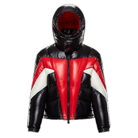 MONCLER(モンクレール) 2019-2020AW ダウンパディングジャケット ブラック
