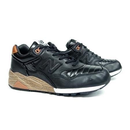 NEW BALANCE(ニューバランス)×HECTIC ×mita sneakers MT580