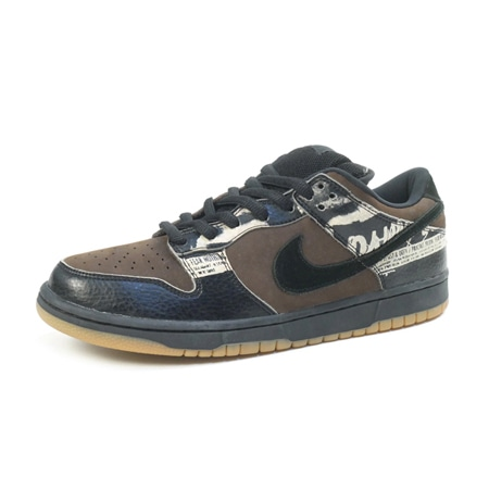 NIKE(ナイキ) ZOO YORK DUNK LOW PRO SP 256足限定