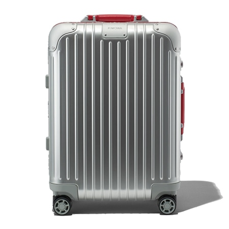 RIMOWA(リモワ) Original Cabin Twist 35L Red