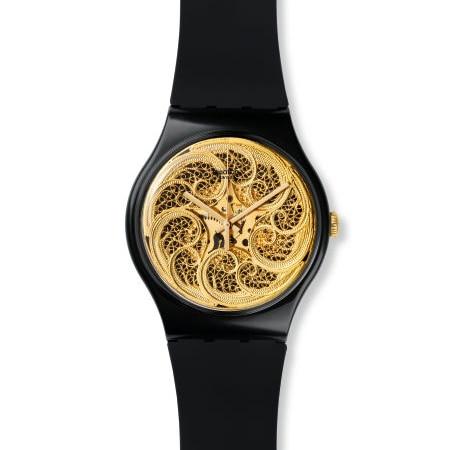 swatch(スウォッチ)×Joana Vasconcelos LOOKSEASY 世界999本限定