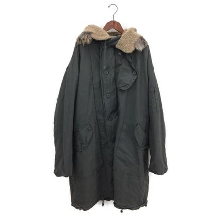 YEEZY(イージー) Season 5 Mods Coat