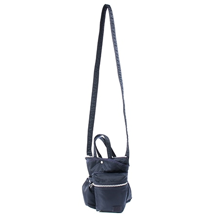 sacai(サカイ)×PORTER(ポーター)19AW Pocket Bag Large