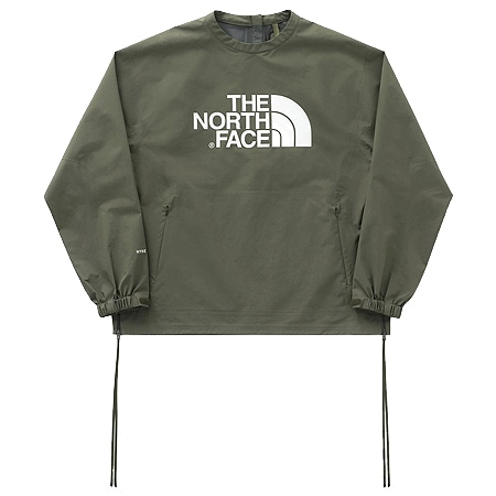 THE NORTH FACE(ザ ノースフェイス)×HYKE(ハイク)19AW GTX Mountain Top GORE-TEXマウンテントップ
