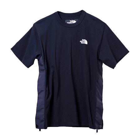 THE NORTH FACE(ザ ノースフェイス)×sacai(サカイ)17AW Tシャツ