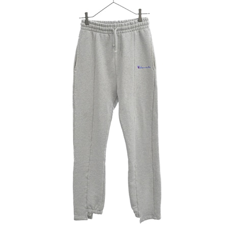 VETEMENTS(ヴェトモン)×Champion(チャンピオン)16SS Sweat Pants