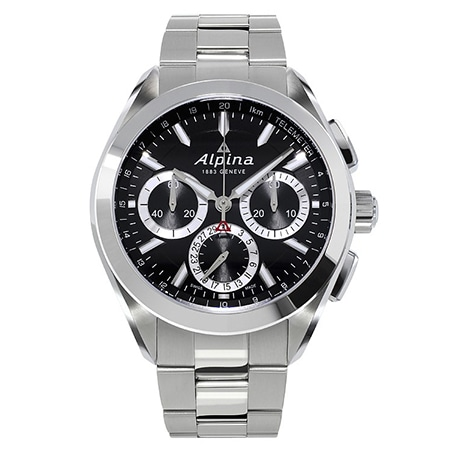 ALPINA(アルピナ) Alpiner 4 Manufacture Flyback Chronograph