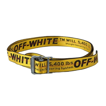 OFF-WHITE(オフホワイト) INDUSTRIAL BELT