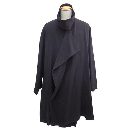 Yohji Yamamoto(ヨウジヤマモト) 16-17AW HR-C02-101 Nomad Coat
