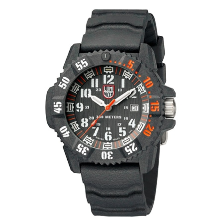 Luminox(ルミノックス) MASTER CARBON SEAL 3800 SERIES Ref.3801 C.SET