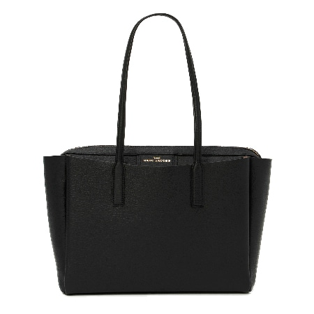 MARC JACOBS(マークジェイコブス) The Protg Tote BLACK