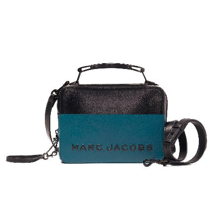 MARC JACOBS(マークジェイコブス) The Dipped Box The Box 23 LAGOON MULTI