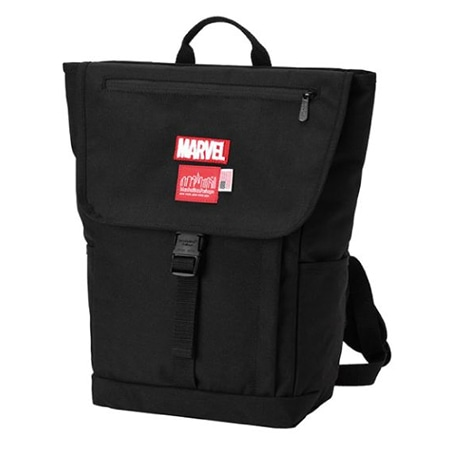 Manhattan Portage(マンハッタンポーテージ) 19AW MARVEL Collection Washington SQ Backpack JR