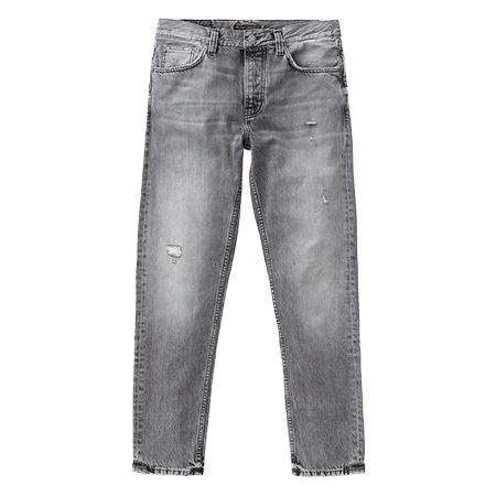 Nudie Jeans(ヌーディージーンズ) 19AW Steady Eddie II Grey Spirit