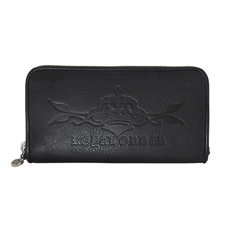 ROYAL ORDER(ロイヤルオーダー) 19AW ROYAL WALLET LARGE