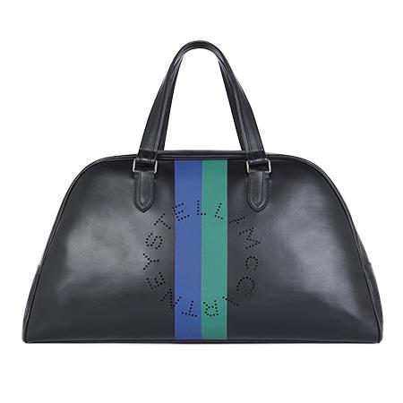 STELLA McCARTNEY(ステラマッカートニー) 19AW Stella Logo Travel Bag