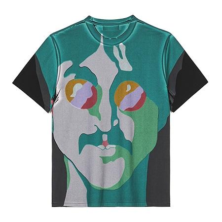 STELLA McCARTNEY(ステラマッカートニー) 19AW ザ ビートルズ Tシャツ