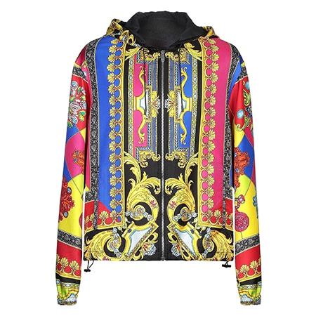 VERSACE(ヴェルサーチェ) 19AW Bomber Jacket