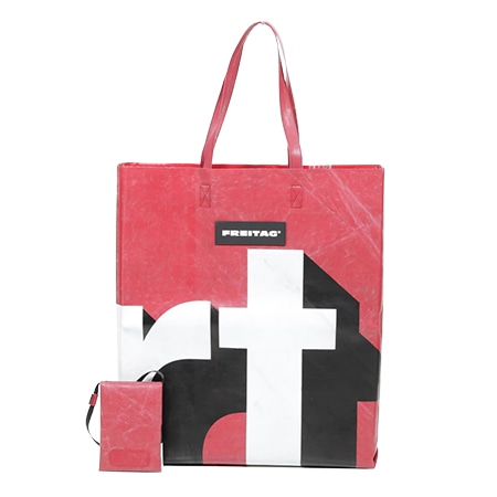 FREITAG(フライターグ) 19AW F729_00392 LARGE BAG AND LITTLE EXTRA BAG