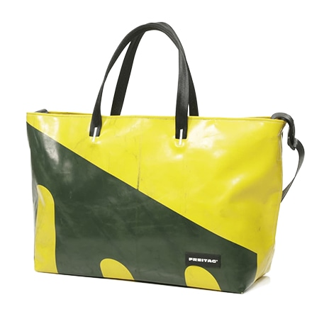 FREITAG(フライターグ) 19AW F204_00277 Tote Bag L