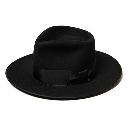 glamb(グラム) 19AW Johnny beaver hat