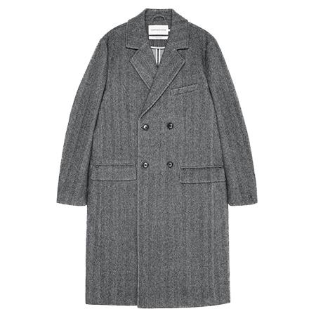 CALVIN KLEIN(カルバンクライン) 19AW ヘリンボーン ウールジャケット