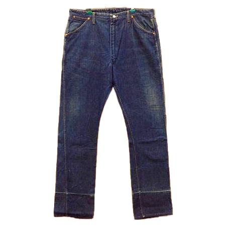 Wrangler(ラングラー)11MWZ BLUEBELL 50S ジーンズ