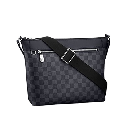 LOUIS VUITTON(ルイヴィトン) ダミエグラフィット ミックPM N41211