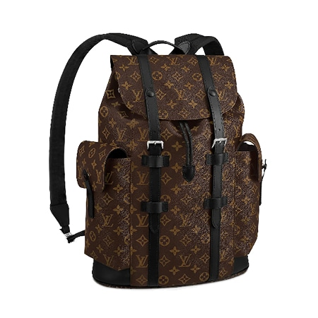 LOUIS VUITTON【ルイヴィトン】クリストファー PM M43735 バックパック