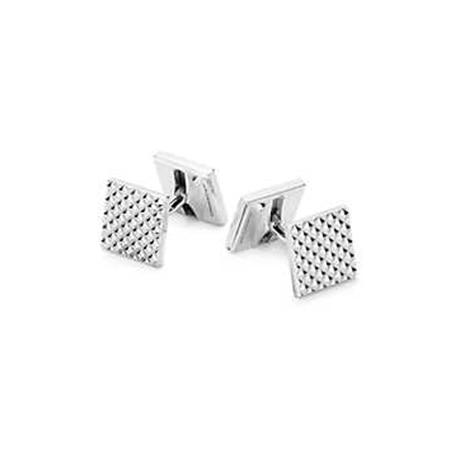 Tiffany(ティファニー)ダイヤモンド ポイントカフリンクス
