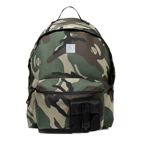 AAPE BY A BATHING APE(エーエイプバイアベイシングエイプ) 19AW AAPE BAG