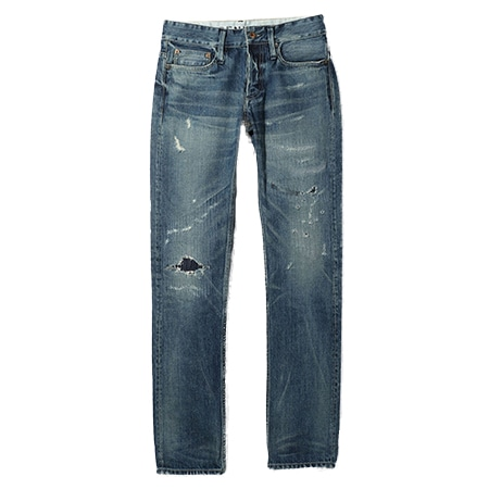 DENHAM(デンハム) 19AW JAPAN DENIM HAMMER MIJMARU