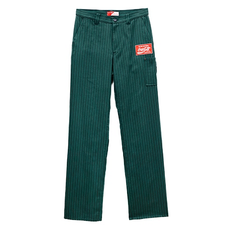 FACETASM(ファセッタズム) 19AW Coca-Cola STRIPE PANTS