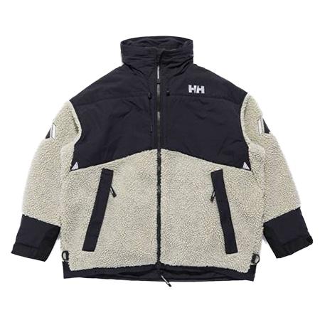 HELLY HANSEN(ヘリーハンセン)×JohnUNDERCOVER(ジョンアンダーカバー)Ocean FIBERPILE Thermo Jacket BEIGE