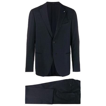 LARDINI(ラルディーニ)シングルスーツ
