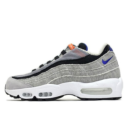 LOOPWHEELER(ループウィラー)×Nike(ナイキ) Nike Airmax 95 Loopwheeler 20th limited