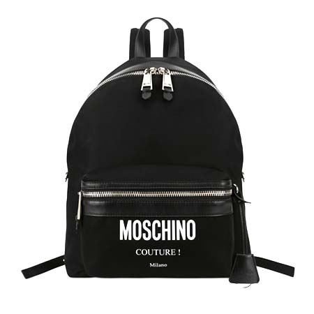 Moschino(モスキーノ)バックパック コーデュラナイロン MOSCHINO COUTURE