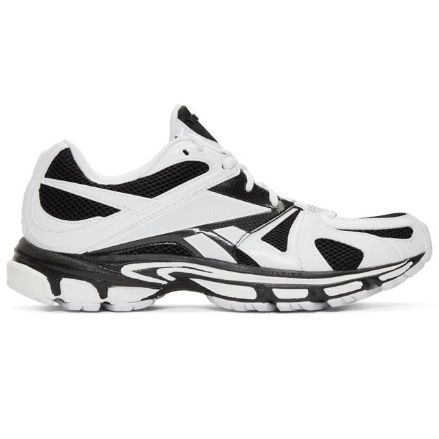 VETEMENTS(ヴェトモン)×Reebok(リーボック)pike Runner 200 スニーカー