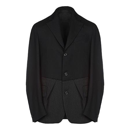 WOOSTER + LARDINI(ラルディーニ)テーラードジャケット シングルブレストジャケット