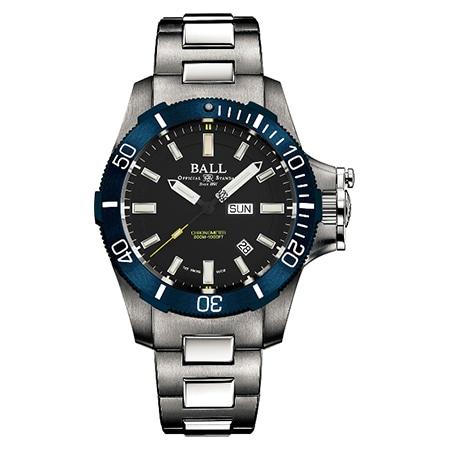 BALL Watch(ボールウォッチ) エンジニア ハイドロカーボン サブマリン ウォーフェア DM2276A-S3CJ-BK