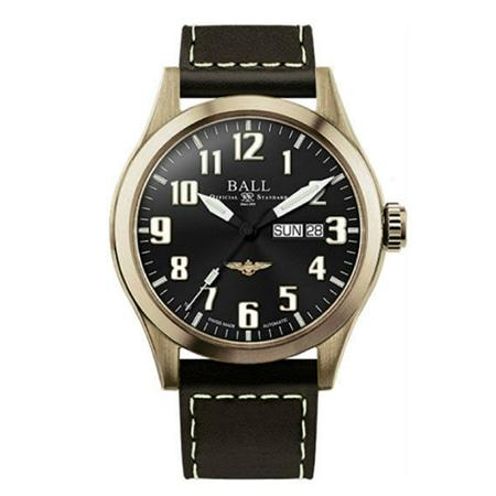 BALL Watch(ボールウォッチ) ブロンズスター 世界限定モデル 世界限定3000本